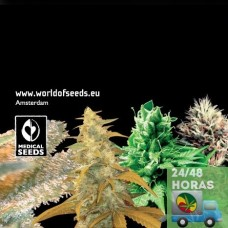 Indica Landrace Collection