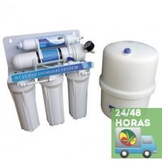 Filtro Osmosis 5 Etapas
