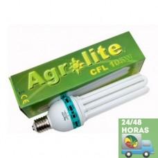 Fluorescente Agrolite CFL 105 W Florcion