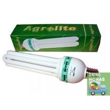 Fluorescente Agrolite CFL 105 W Crecimiento