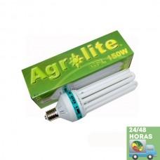 Fluorescente Agrolite CFL 150 W Floración
