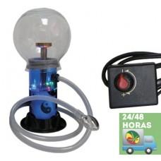 Vaporizador Bola Con Luz VP500