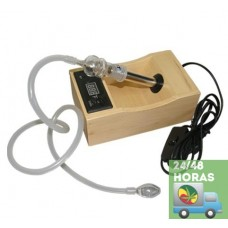 Vaporizador Digital Madera VP400
