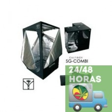 SG Comby 120x120x200cm