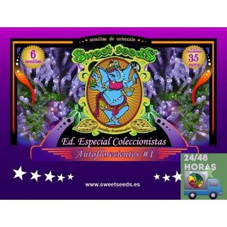 Edición Coleccionista Autoflorecientes