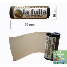 Rollo R44 La Fulla Natur (sin cloro)