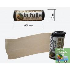 Rollo R36 La Fulla Natur (sin cloro)