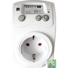 Controlador de Temperatura CORNWALL