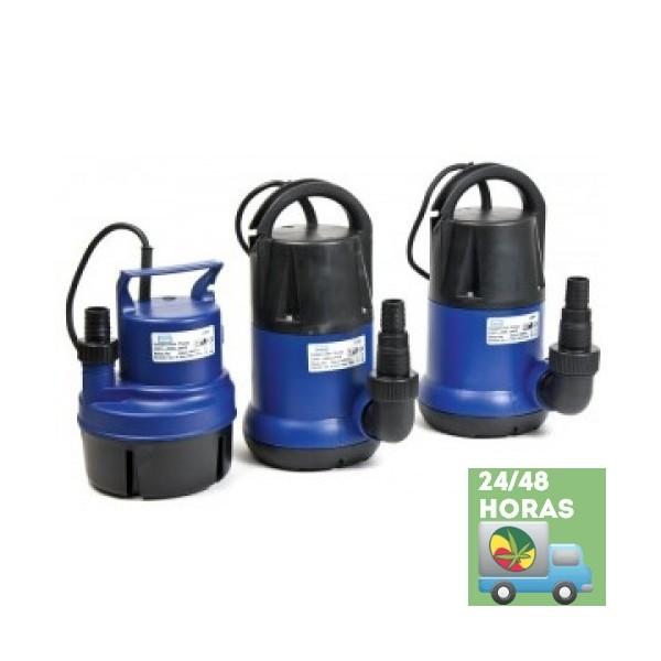 Bomba sumergible water master la fulla - Bombas para riego ...
