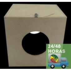 Caja Insonorizada ISOBOX