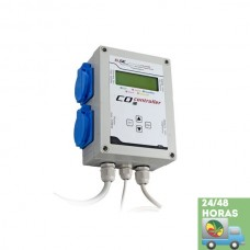 Controlador de CO2 GSE
