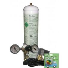 Kit CO2