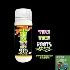 Tiki Moi Roots