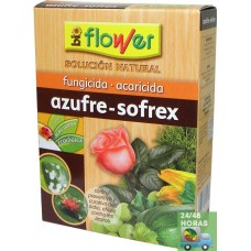 Azufre-Sofrex 6x15 gr