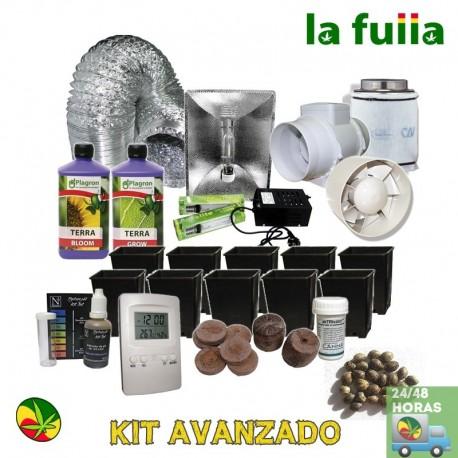 Kit Avanzado