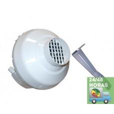 Extractor Tubular VK Plástico