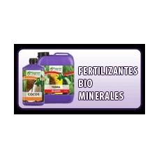 Fertilizantes Bio-Minerales