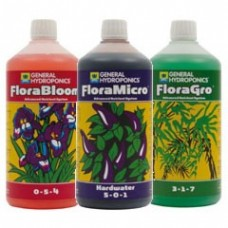 Flora Series