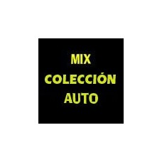 Mix collección Autoflorecientes